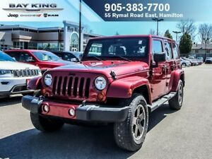 2012 Jeep WRANGLER UNLIMITED UNLIMITED ALTITUDE VOLCANO EDITION,