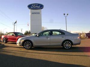 2008 Ford Fusion SEL 3.0L V6,REMOTE START