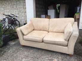 Marks & Spencer, Three seater and two seater sofa