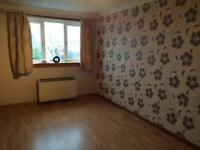 One bedroom flat, Hurlford