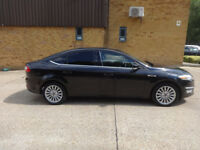 Ford Mondeo Zetec Business Edition Tdci 5dr Auto Diesel 0% FINANCE AVAILABLE