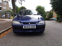 Mitsubishi in good condition ,diesel, 2 former owners
