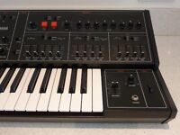 Yamaha cs30 analogue synth in excellent condition
