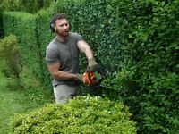 Gardener for all of your Gardening needs