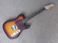 G&L ASAT Classic Telecaster guitar by Leo Fender