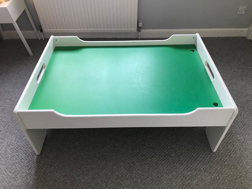 Kids Train / Play Table