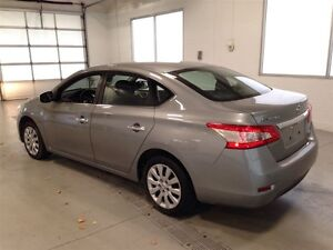 2014 Nissan Sentra S| BLUETOOTH| CRUISE CONTROL| A/C| 98,837KMS Kitchener / Waterloo Kitchener Area image 3