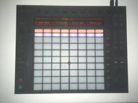 Ableton Push 1 with Carry Case