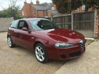 Alfa Romeo 147 1.6 T.Spark Turismo Sport 3dr,STUNNING EXAMPLE, DRIVES VERY WELL, WELL LOOK AFTER CAR