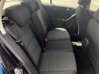 VW Golf MK6, 1.4 TSI, 5 Door, Black, DSG, One Owner, 11 Plate, 24k Miles