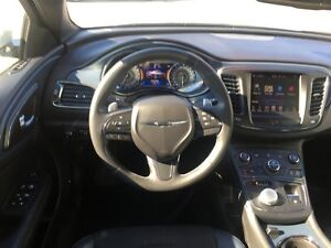 2015 Chrysler 200 S *SUNROOF-NAVIGATION* Kitchener / Waterloo Kitchener Area image 13