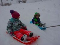 Looking for an Au Pair to Join British Family Living in the French Alps