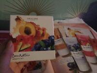 Love nature beauty kit