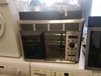Whirlpool Microwave Oven. 12 months warranty