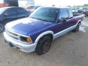 S10 Fender | Buy New and Used Auto Body Parts, OEM & Aftermarket