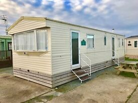 Static Caravan Holiday Home For Sale. Morecambe Bay, Heysham, Sea Views, 12mth Season, Pet Friendly