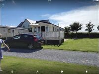 6 birth Caravan, great price, quiet site on the Gower, bargain
