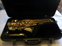 Yamaha Alto Saxophone YAS 475
