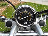 Yamaha Virago XV535DX