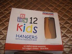 Child's Hangers