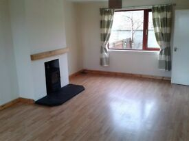 3 Bed house for rent, Golspie.
