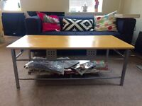 FREE! Coffee table - Cardiff area.