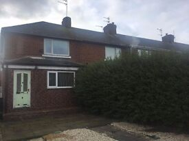 2 BED HOUSE: MURTON, SR7