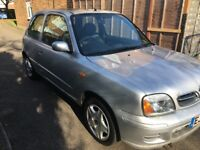 Nissan Micra 1.0 Tempest - Lady owner since 2003 - FULL HISTORY - RECENT FULL SERVICE - £995 ono