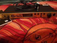 E-mu Orbit 9090 Dance Planet Sampler for Sale, Great Condition!