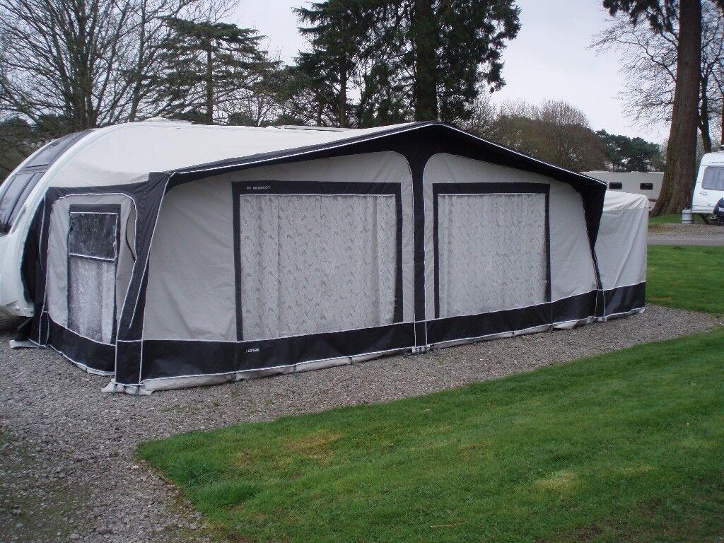 Caravan Awning for sale | in Wellesbourne, Warwickshire ...