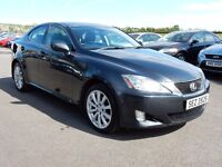 2008 Lexus is 220d only 78000 miles full history, motd may 2018 tidy example all cards welcome