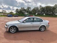 BMW 318 M Sport