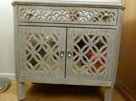 Stylecraft Mirrored Accent Chest (Ex Display) Selling on Ebay £319