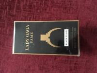Lady GaGa Fame perfume 50ml