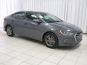 2017 Hyundai Elantra SEDAN. LOADS OF FEATURES AT A GREAT PRICE !