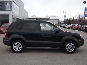 2007 Hyundai Tucson GL V6 | CLOTH | SAFETY CERTIFIED | ALLOYS | Stratford Kitchener Area image 20