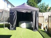 Hot tub and gazebo hire!!