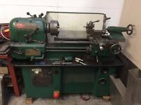 Used Lathe For Sale