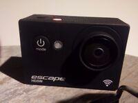 Go pro style digital cam