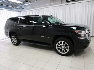 2018 Chevrolet Suburban HURRY!! DON'T MISS OUT!! 8 PASS SUV w/ B