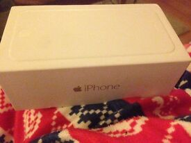 iPhone 6 - EE