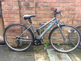 Apollo Virture Women's Hybrid Bike/Bicycle; £75 ONO