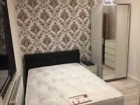 6 Bed luxury student home, New, Bills inc, 4 Baths, Tv;s all rooms, Near Salford, Manchester Uni
