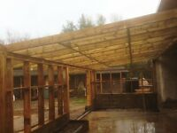 Quality bespoke carpentry service