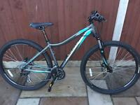 Specialized 29er mountain bike