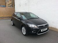 FULL SERVICE HISTORY FORD FOCUS