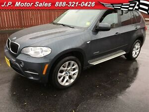 2013 BMW X5 35i, Automatic, Navigation, Leather, Heated Seats