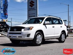 2010 Toyota RAV4 Base AWD