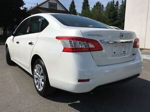 2013 Nissan Sentra 1.8 Kawartha Lakes Peterborough Area image 3