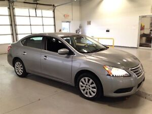 2014 Nissan Sentra S| BLUETOOTH| CRUISE CONTROL| A/C| 98,837KMS Kitchener / Waterloo Kitchener Area image 6
